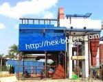 Lò hơi tại Quảng Nam: cung cấp mới, sửa chữa, cải tạo và bảo dưỡng